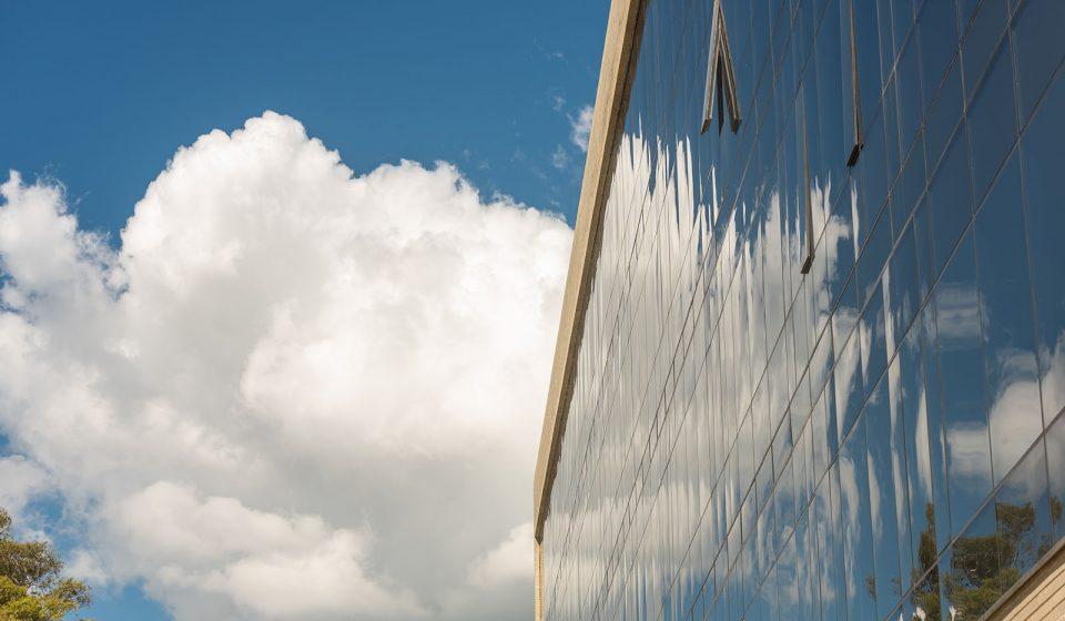 ventana vidrio laminado